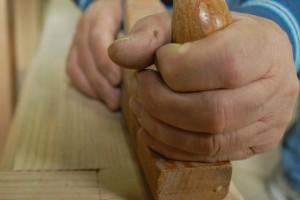 Piallatura legno