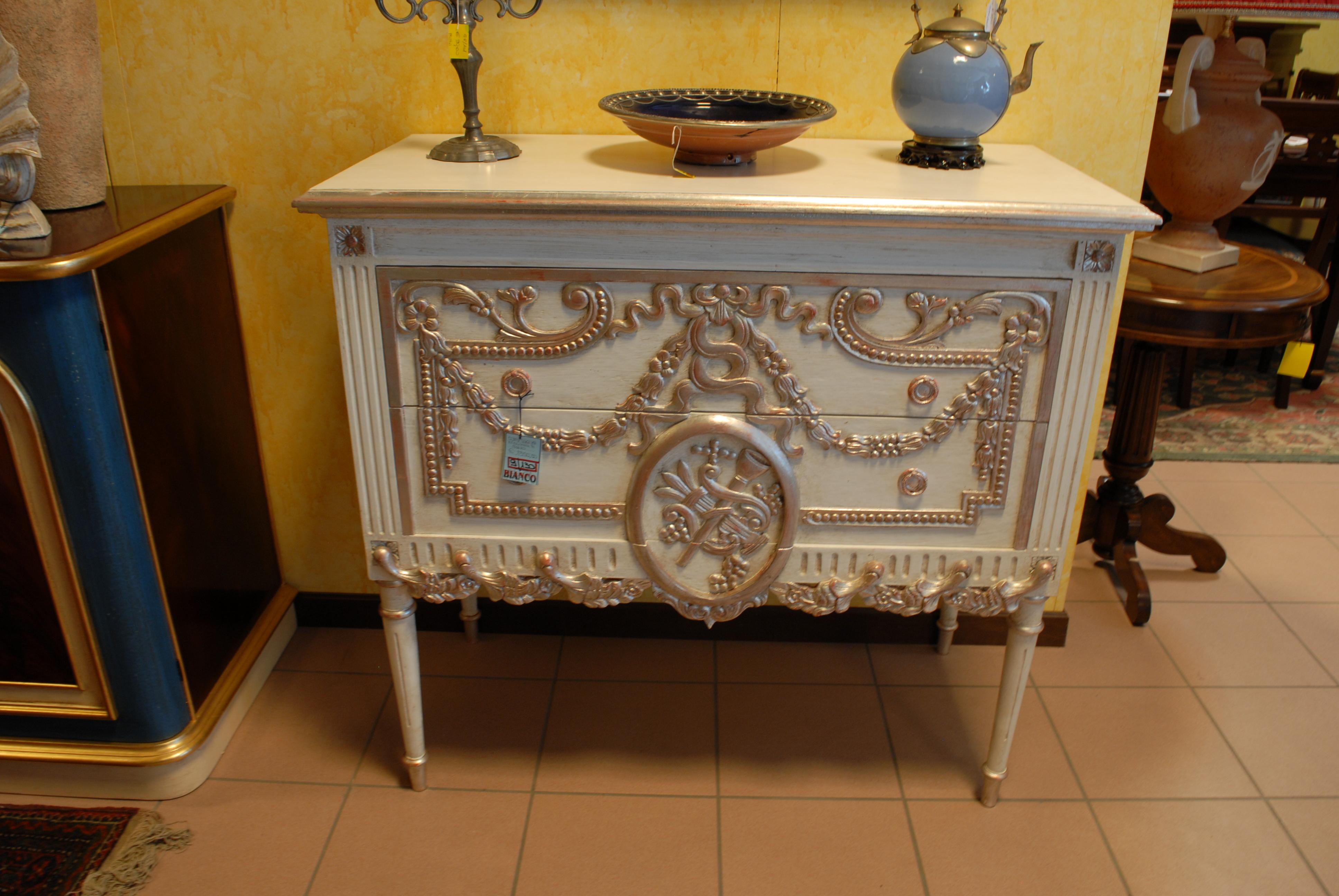 arredamenti bianco mobili etnici e mobili classici