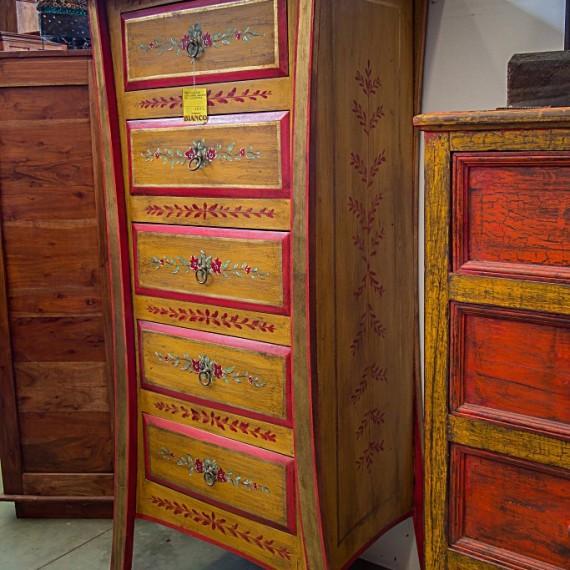 SETTIMANALE DECORATO TEMPERA, FIORI Arredamenti BIANCO Savigliano (CN) www.arredamentibianco.it tel. 0172.71.61.47 Chiudi ART.47-0213
