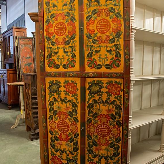 ANGOLIERA DECORATA, CINA Arredamenti BIANCO Savigliano (CN) www.arredamentibianco.it tel. 0172.71.61.47 Chiudi ART.80-0006